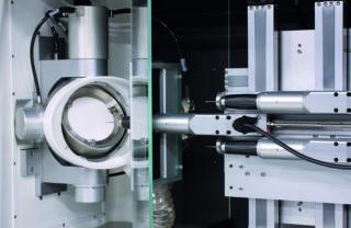 станок для обработки диоксида циркония